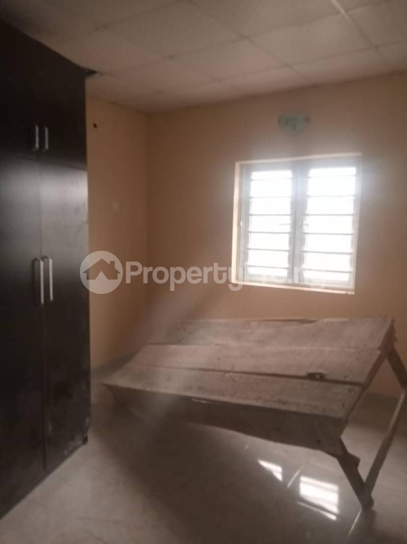 1 bedroom mini flat  Flat / Apartment for rent Ojota Ojota Lagos - 0