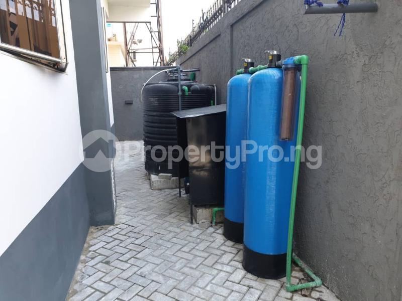 1 bedroom mini flat  Mini flat Flat / Apartment for rent Jeremiah Ugwu Lekki Phase 1 Lekki Lagos - 5