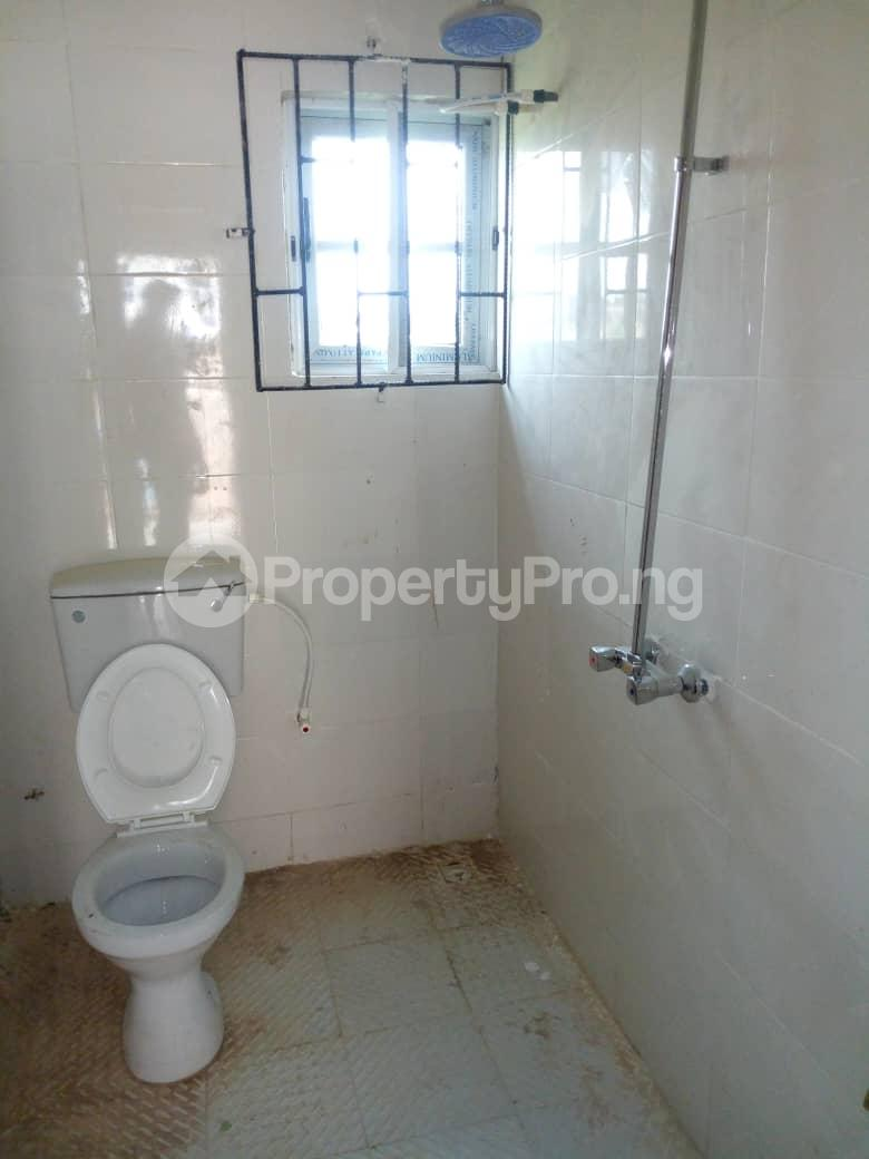 1 bedroom mini flat  Self Contain Flat / Apartment for rent MTN Mask off Ugbor road GRA Oredo Edo - 0