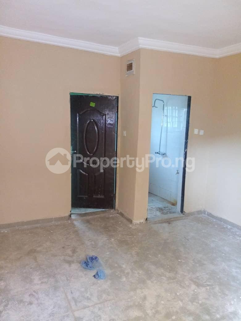 1 bedroom mini flat  Self Contain Flat / Apartment for rent MTN Mask off Ugbor road GRA Oredo Edo - 1