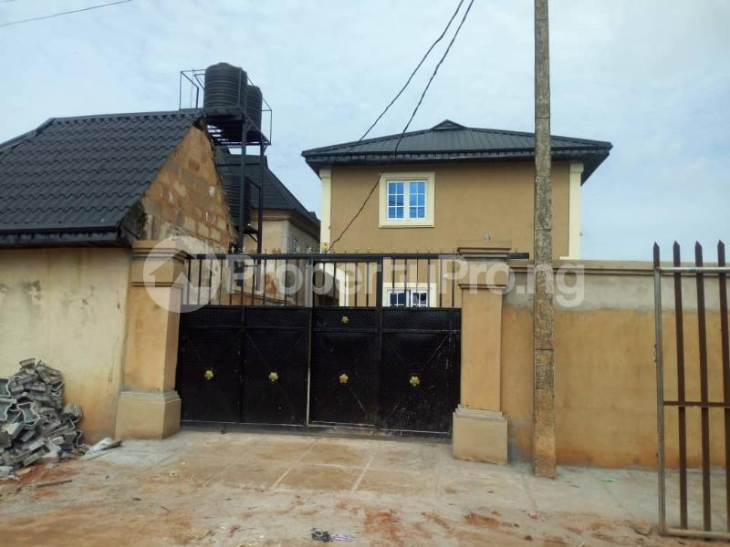 1 bedroom mini flat  Self Contain Flat / Apartment for rent MTN Mask off Ugbor road GRA Oredo Edo - 2