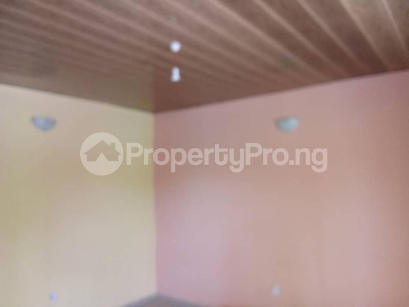 1 bedroom mini flat  Mini flat Flat / Apartment for rent Soka Soka Ibadan Oyo - 3