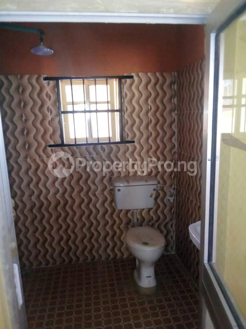 1 bedroom mini flat  Mini flat Flat / Apartment for rent Soka Soka Ibadan Oyo - 5