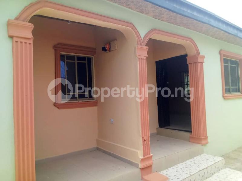 1 bedroom mini flat  Mini flat Flat / Apartment for rent Soka Soka Ibadan Oyo - 1