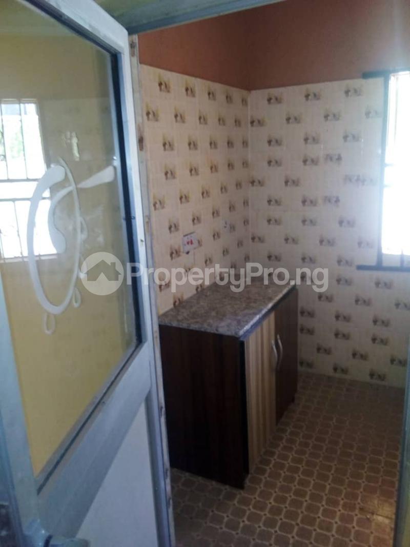 1 bedroom mini flat  Mini flat Flat / Apartment for rent Soka Soka Ibadan Oyo - 2