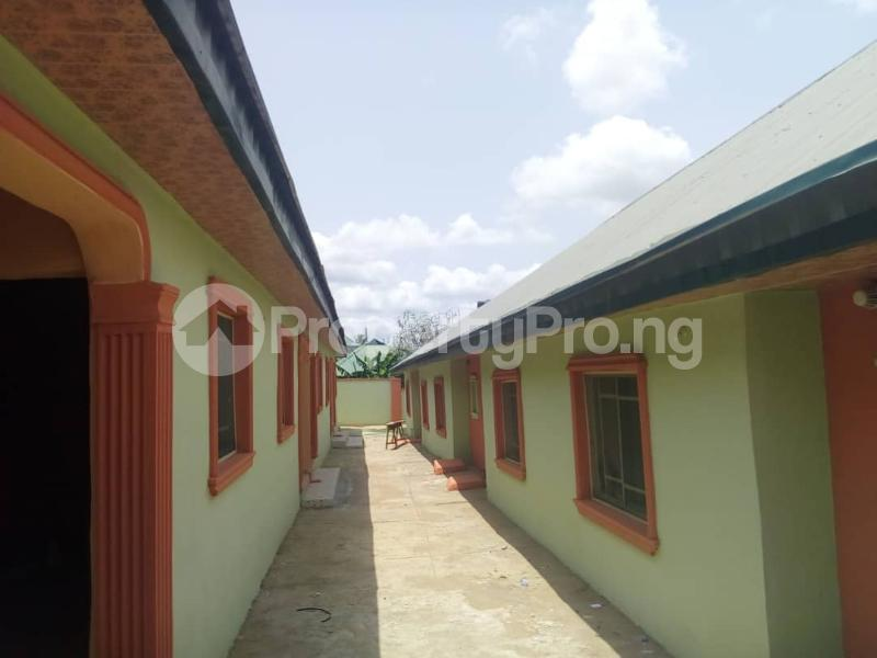 1 bedroom mini flat  Mini flat Flat / Apartment for rent Soka Soka Ibadan Oyo - 0