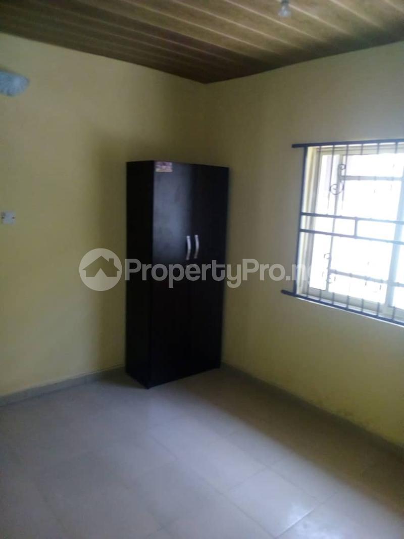 1 bedroom mini flat  Mini flat Flat / Apartment for rent Soka Soka Ibadan Oyo - 4