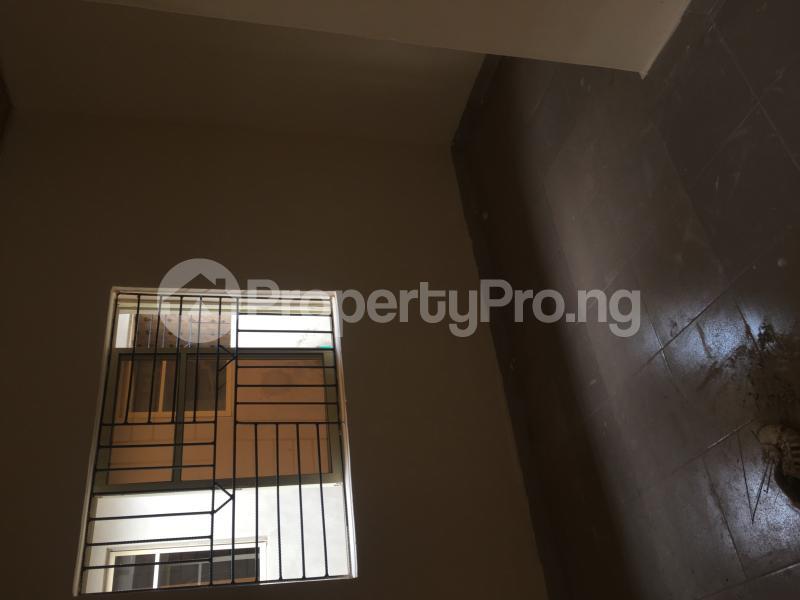 1 bedroom mini flat  Mini flat Flat / Apartment for rent Ologuneru  Eleyele Ibadan Oyo - 0