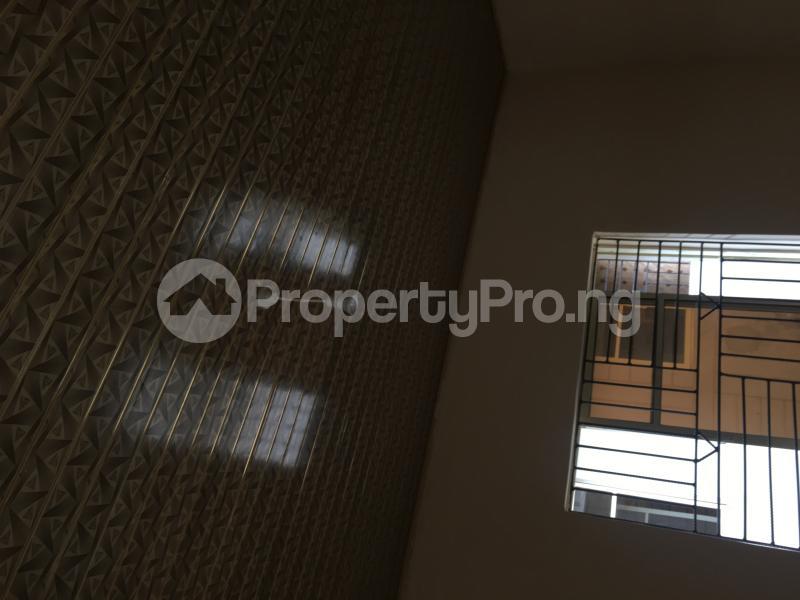 1 bedroom mini flat  Mini flat Flat / Apartment for rent Ologuneru  Eleyele Ibadan Oyo - 1