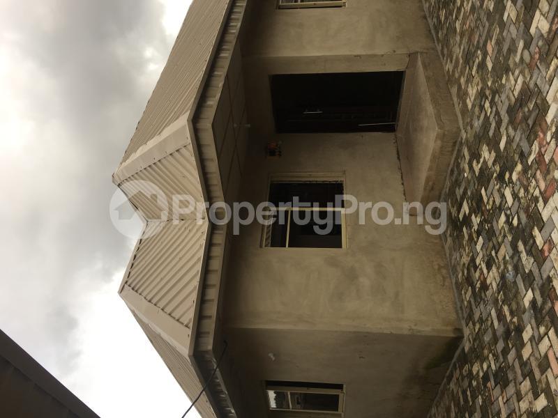1 bedroom mini flat  Mini flat Flat / Apartment for rent Ologuneru  Eleyele Ibadan Oyo - 4