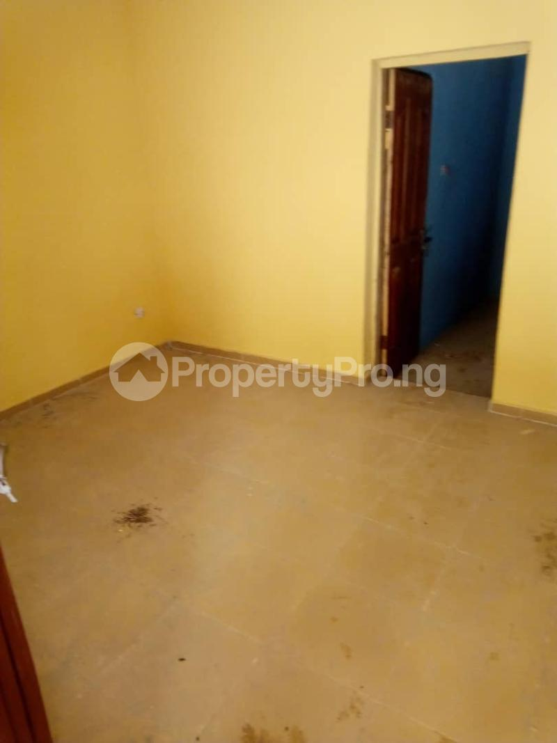 1 bedroom mini flat  Self Contain Flat / Apartment for rent Zartech Oluyole Estate Ibadan Oyo - 0