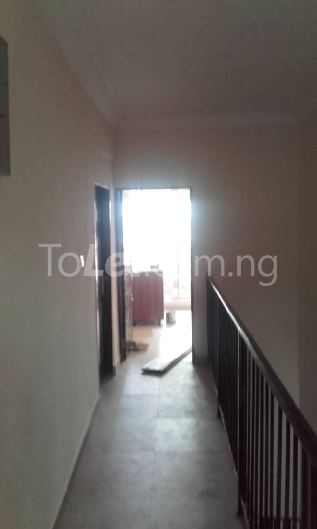 1 bedroom mini flat  Self Contain Flat / Apartment for rent lekki gardens chevron Lekki Lagos - 4