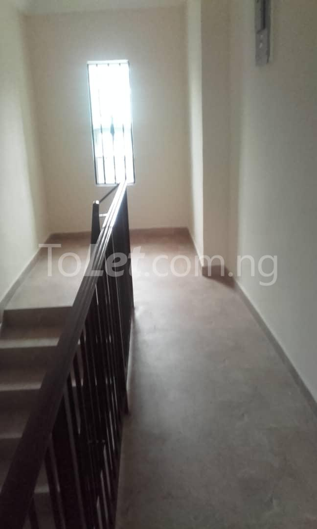 1 bedroom mini flat  Self Contain Flat / Apartment for rent lekki gardens chevron Lekki Lagos - 5