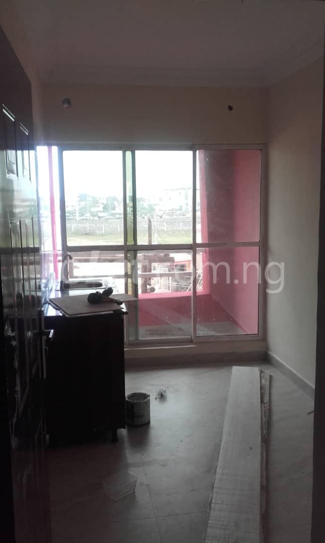 1 bedroom mini flat  Self Contain Flat / Apartment for rent lekki gardens chevron Lekki Lagos - 3