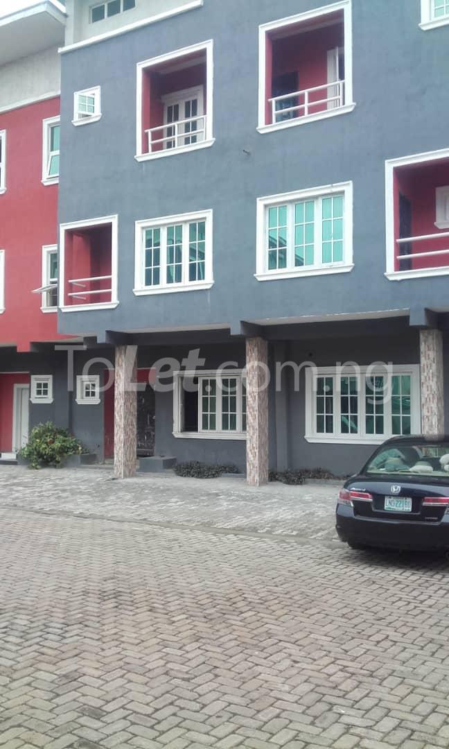 1 bedroom mini flat  Self Contain Flat / Apartment for rent lekki gardens chevron Lekki Lagos - 0