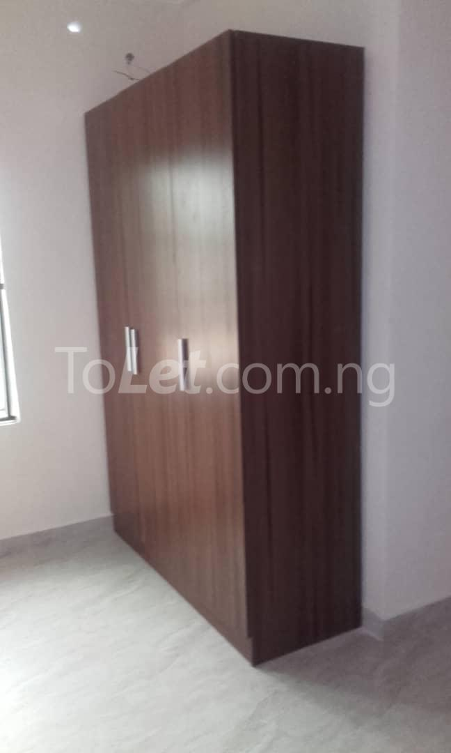 1 bedroom mini flat  Self Contain Flat / Apartment for rent lekki gardens chevron Lekki Lagos - 8