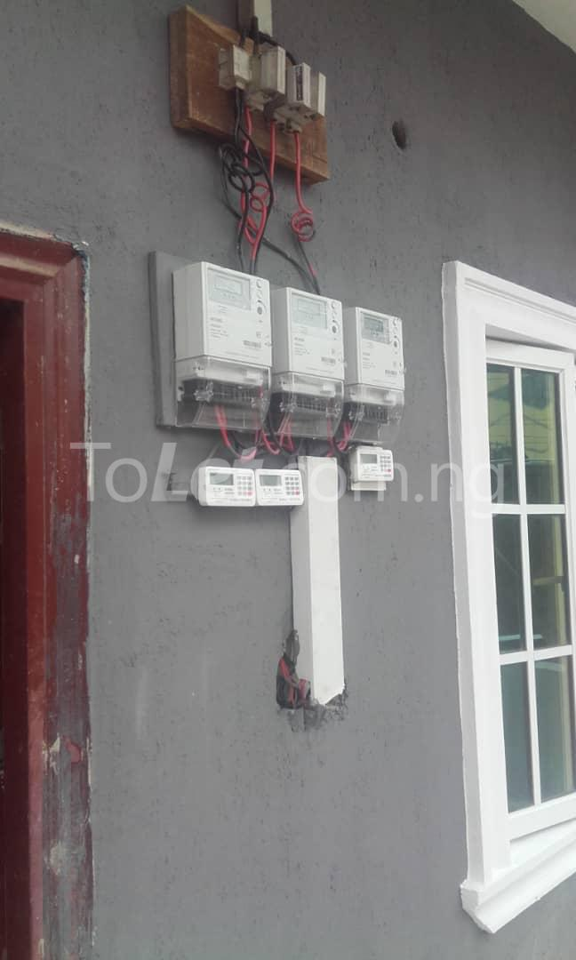 1 bedroom mini flat  Self Contain Flat / Apartment for rent lekki gardens chevron Lekki Lagos - 2