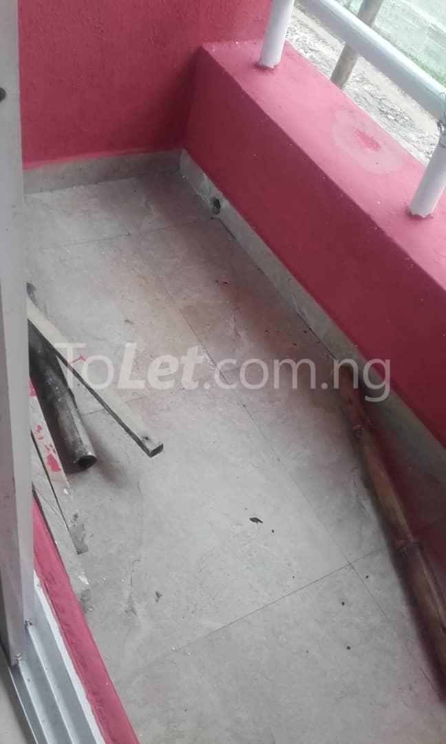 1 bedroom mini flat  Self Contain Flat / Apartment for rent lekki gardens chevron Lekki Lagos - 6