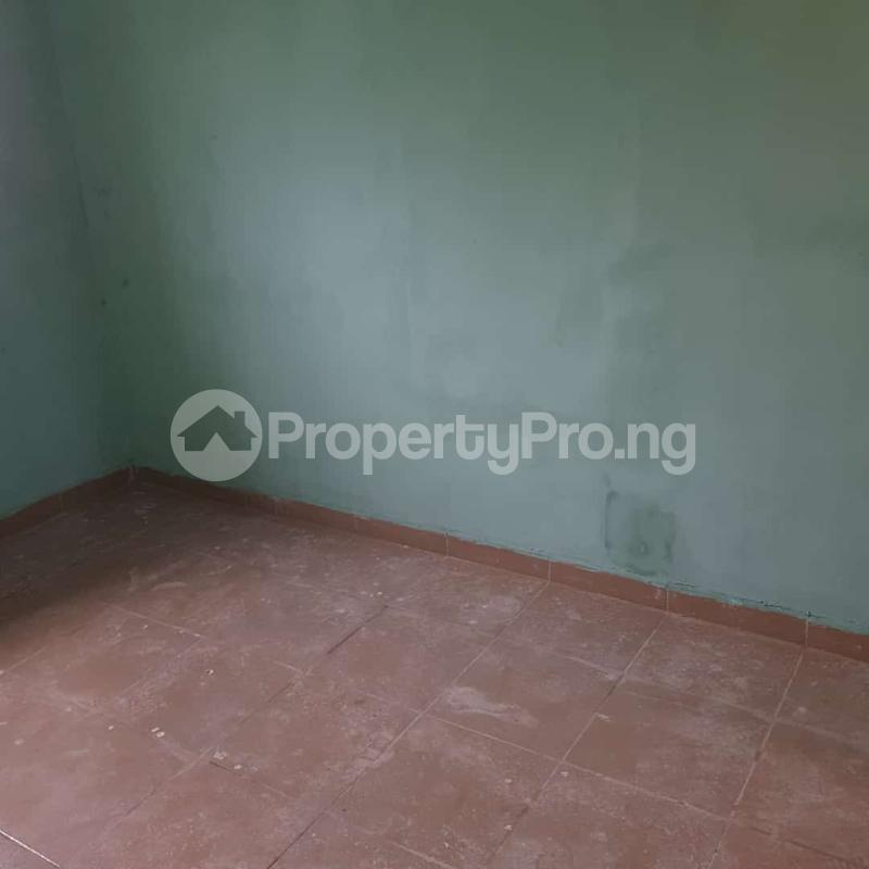 1 bedroom mini flat  Self Contain Flat / Apartment for rent Ashipa area Akala Express Ibadan Oyo - 2