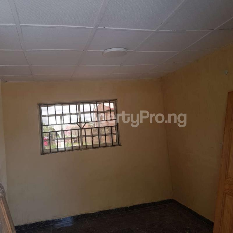 1 bedroom mini flat  Self Contain Flat / Apartment for rent Ashipa area Akala Express Ibadan Oyo - 1