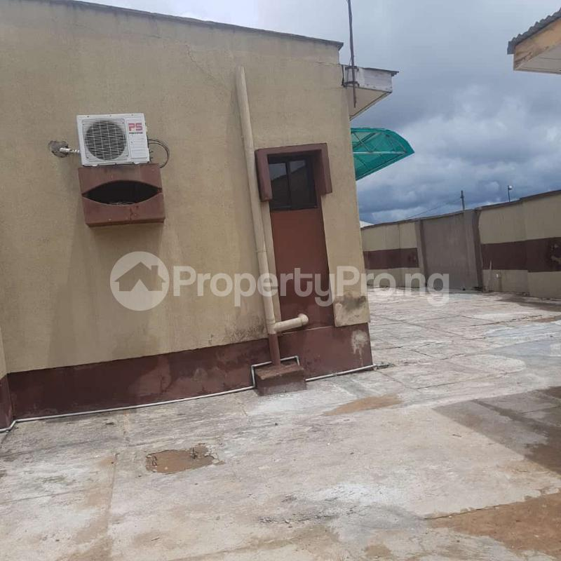 1 bedroom mini flat  Self Contain Flat / Apartment for rent Ashipa area Akala Express Ibadan Oyo - 0