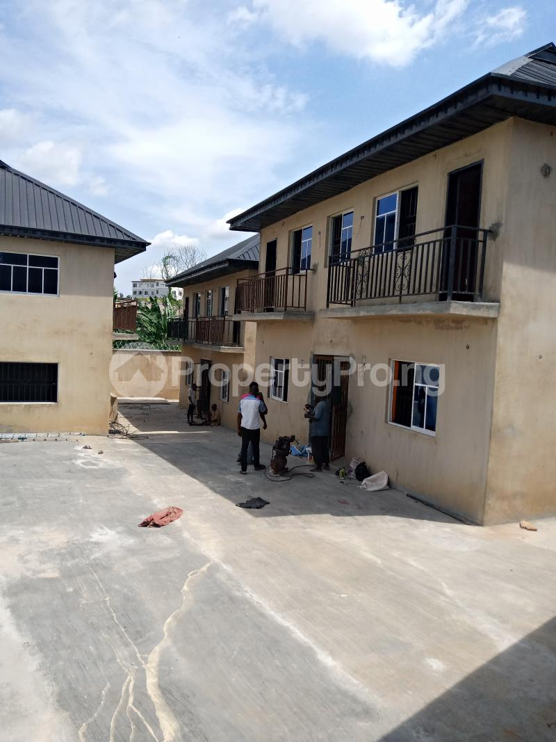 1 bedroom mini flat  Self Contain Flat / Apartment for rent Elewure Akala Express Ibadan Oyo - 1