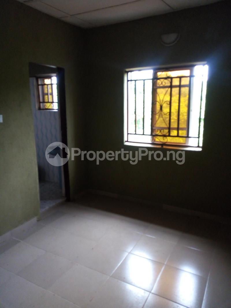 1 bedroom mini flat  Studio Apartment Flat / Apartment for rent Lakoto Ajibode Ibadan Oyo - 2