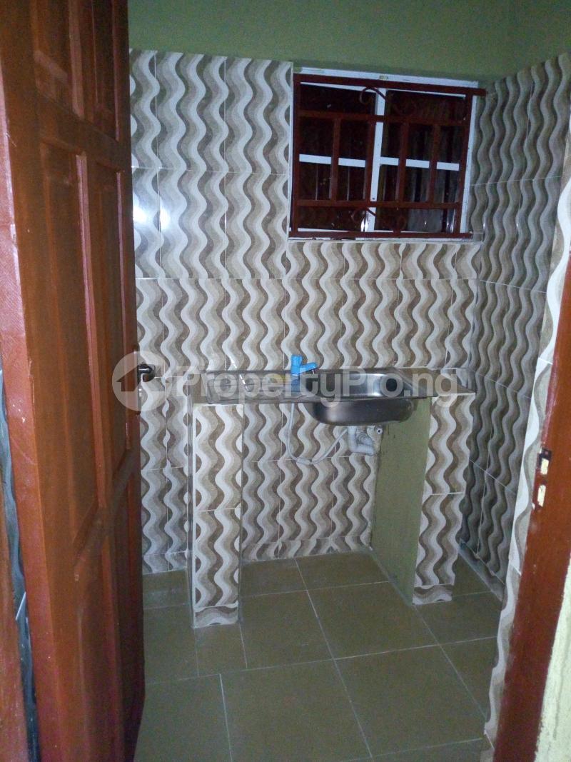 1 bedroom mini flat  Studio Apartment Flat / Apartment for rent Lakoto Ajibode Ibadan Oyo - 3