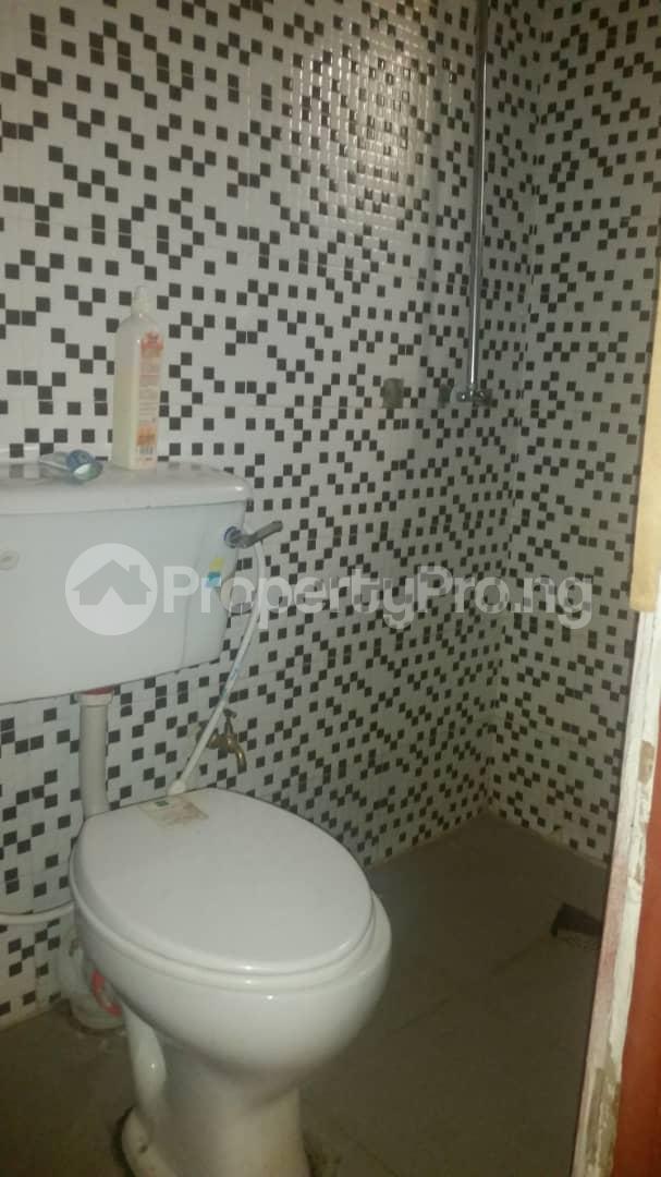 Studio Apartment Flat / Apartment for rent Ologuneru Eleyele Ibadan Oyo - 3