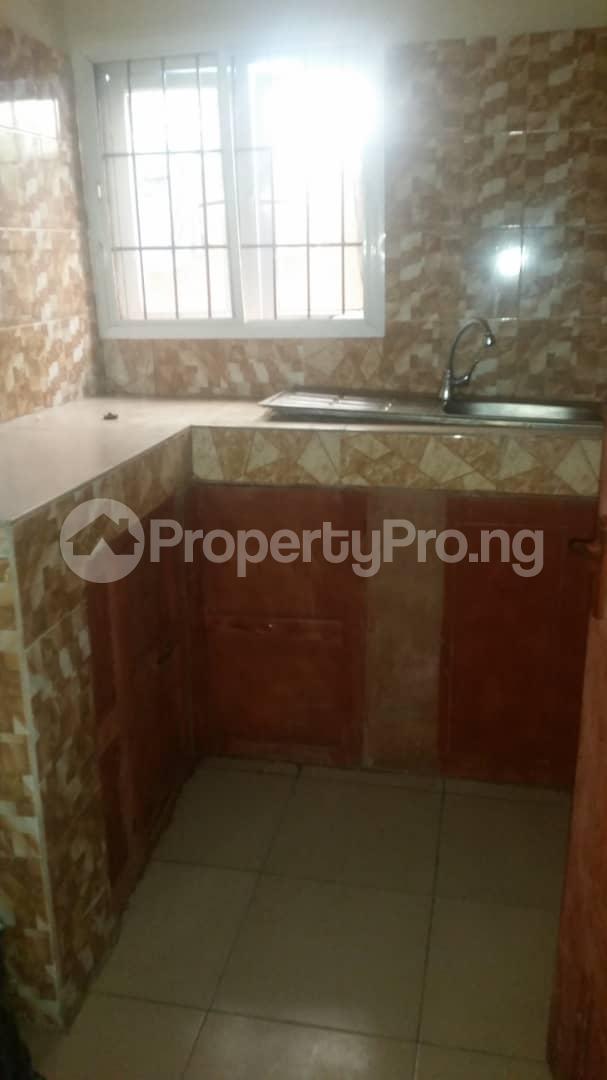 Studio Apartment Flat / Apartment for rent Ologuneru Eleyele Ibadan Oyo - 2