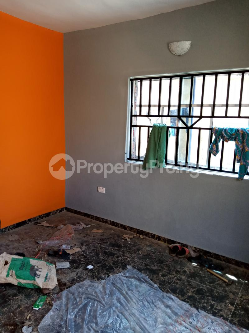 1 bedroom mini flat  Self Contain Flat / Apartment for rent Elewure Akala Express Ibadan Oyo - 0