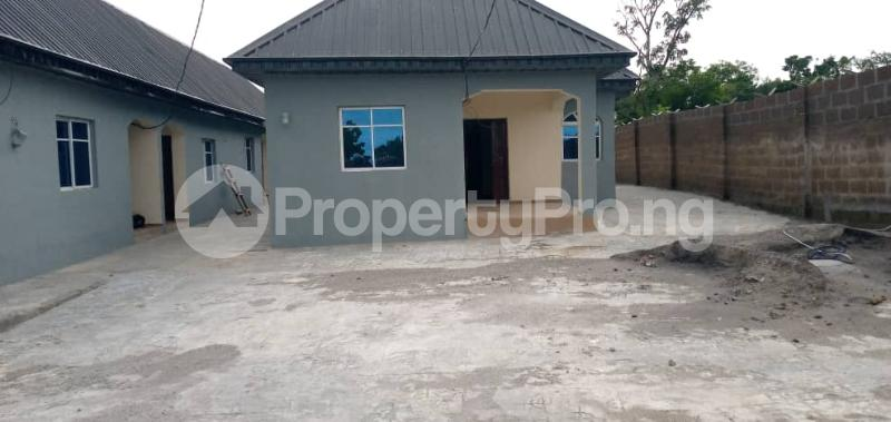 1 bedroom mini flat  Flat / Apartment for rent Oke Ata Abeokuta Ogun - 0