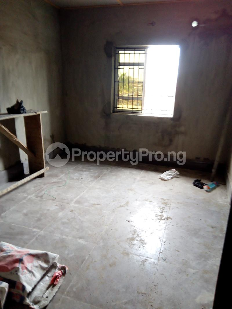 1 bedroom mini flat  Self Contain Flat / Apartment for rent Arobadade street Bariga Shomolu Lagos - 2