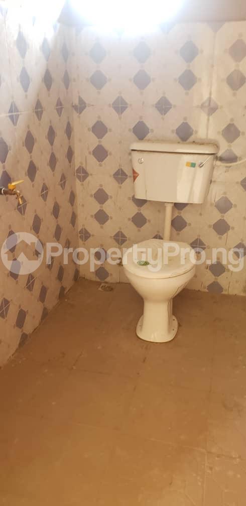 1 bedroom mini flat  Self Contain Flat / Apartment for rent Idi Mango Area  Soka Ibadan Oyo - 2