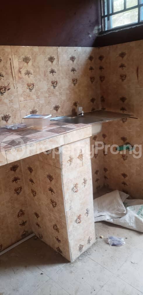 1 bedroom mini flat  Self Contain Flat / Apartment for rent Idi Mango Area  Soka Ibadan Oyo - 0