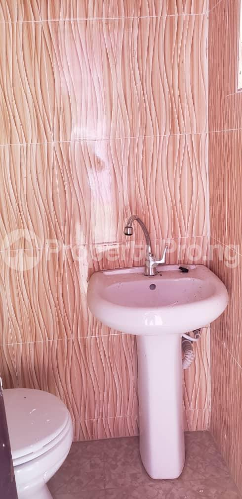 1 bedroom mini flat  Self Contain Flat / Apartment for rent Idi Mango Area  Soka Ibadan Oyo - 7