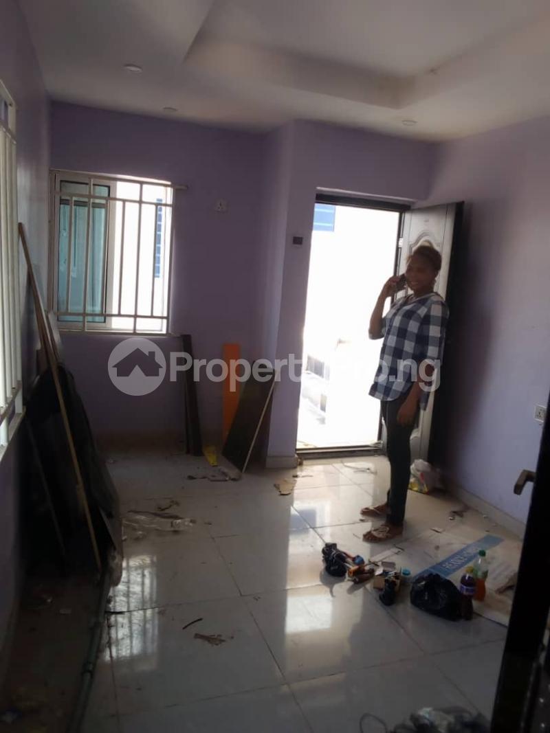 1 bedroom mini flat  Self Contain Flat / Apartment for rent Harmony estate Ogba off college road. Aguda(Ogba) Ogba Lagos - 3