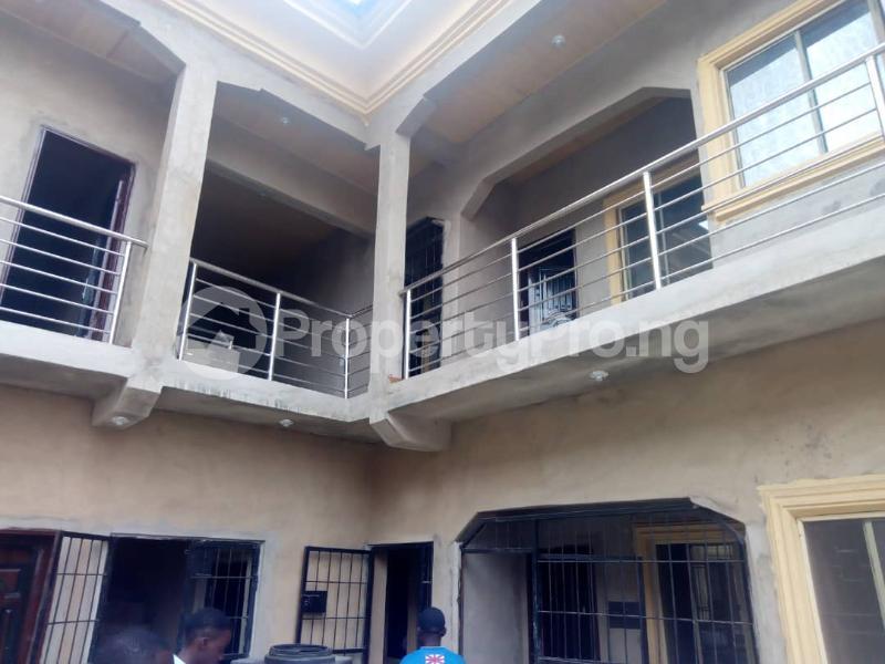 Self Contain Flat / Apartment for rent Off Ilaje road bariga Bariga Shomolu Lagos - 1