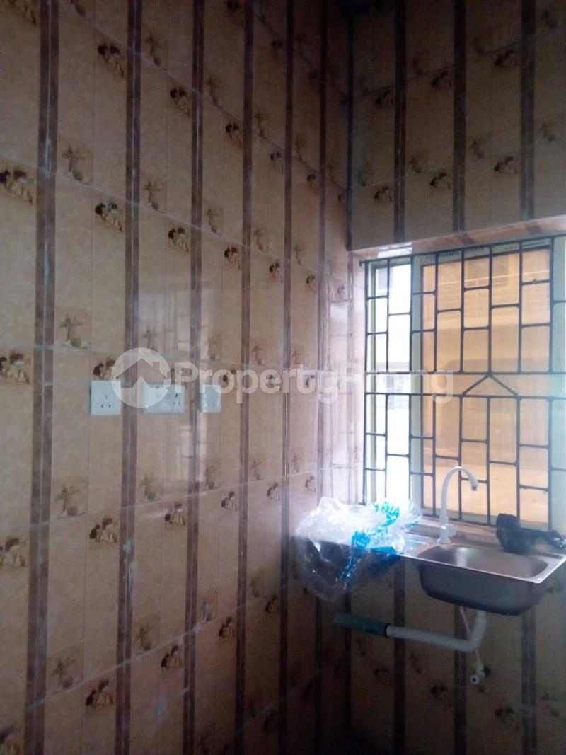 Self Contain Flat / Apartment for rent Off Ilaje road bariga Bariga Shomolu Lagos - 3
