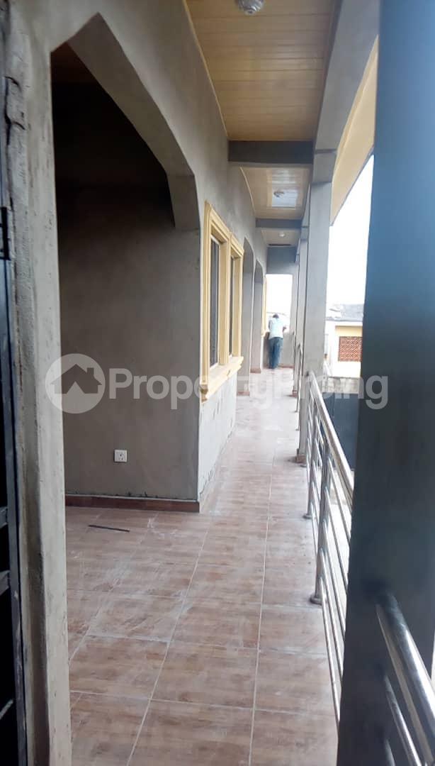 Self Contain Flat / Apartment for rent Off Ilaje road bariga Bariga Shomolu Lagos - 0