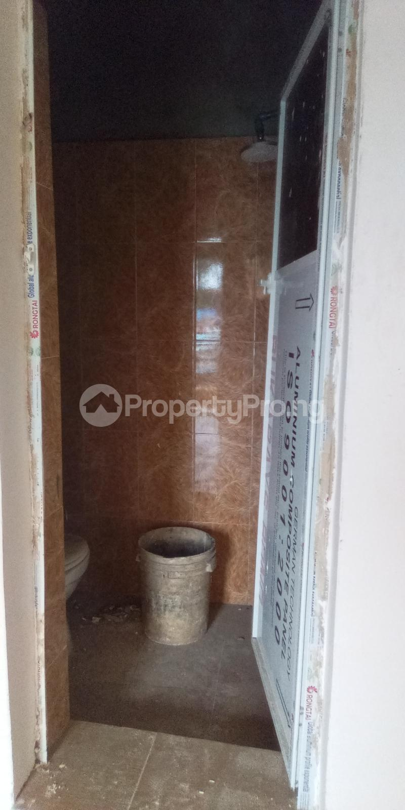 Self Contain Flat / Apartment for rent Abule Oja Abule-Oja Yaba Lagos - 9