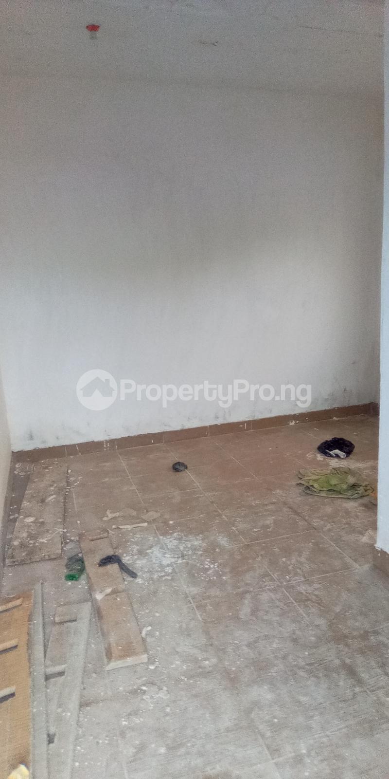 Self Contain Flat / Apartment for rent Abule Oja Abule-Oja Yaba Lagos - 1