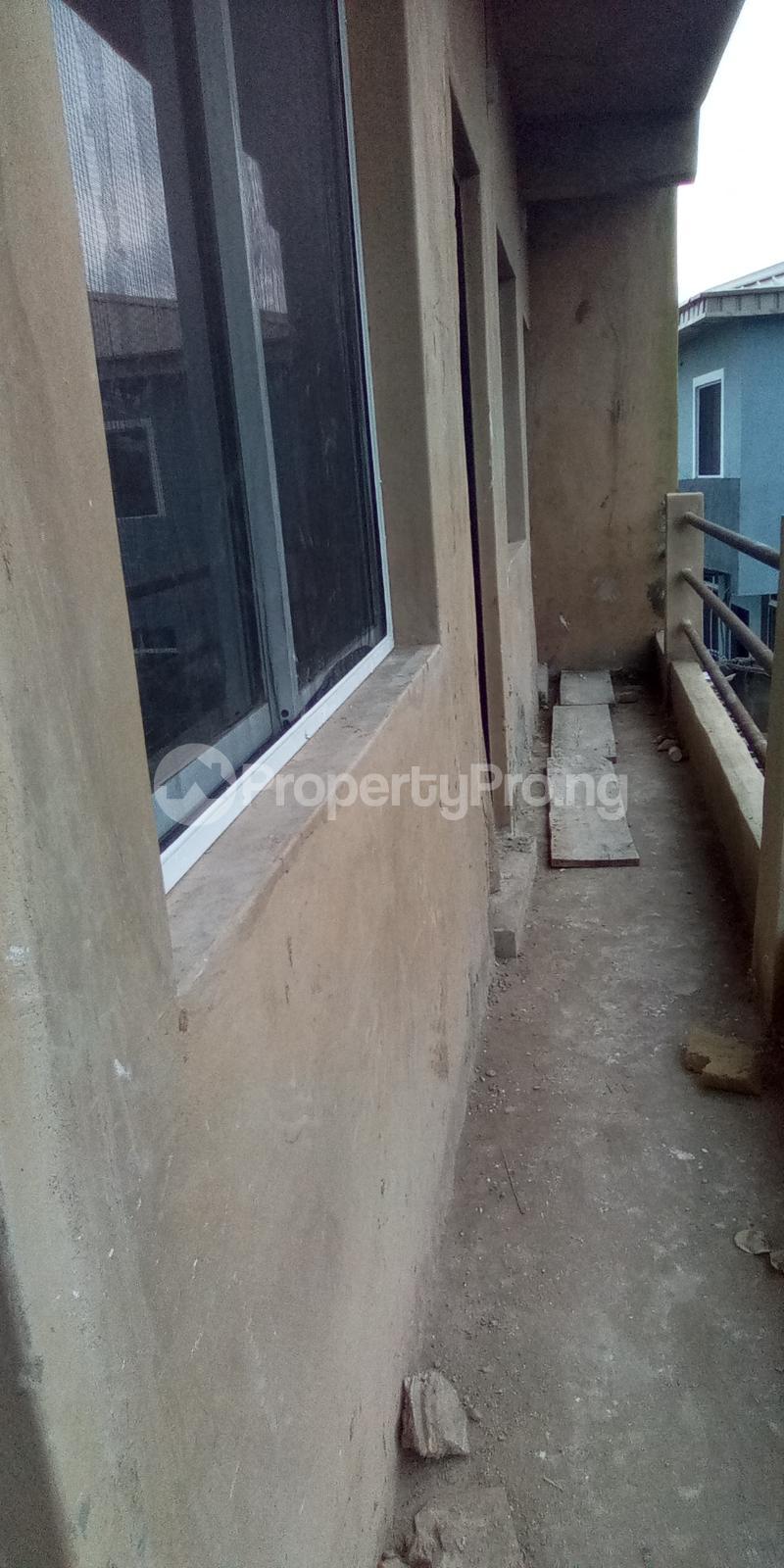 Self Contain Flat / Apartment for rent Abule Oja Abule-Oja Yaba Lagos - 7