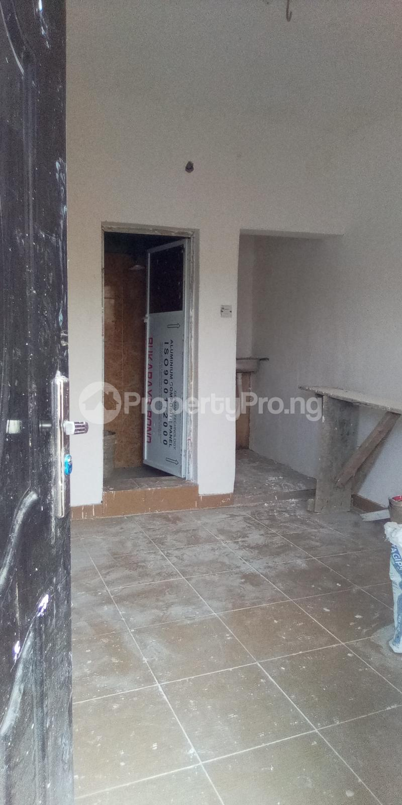 Self Contain Flat / Apartment for rent Abule Oja Abule-Oja Yaba Lagos - 6
