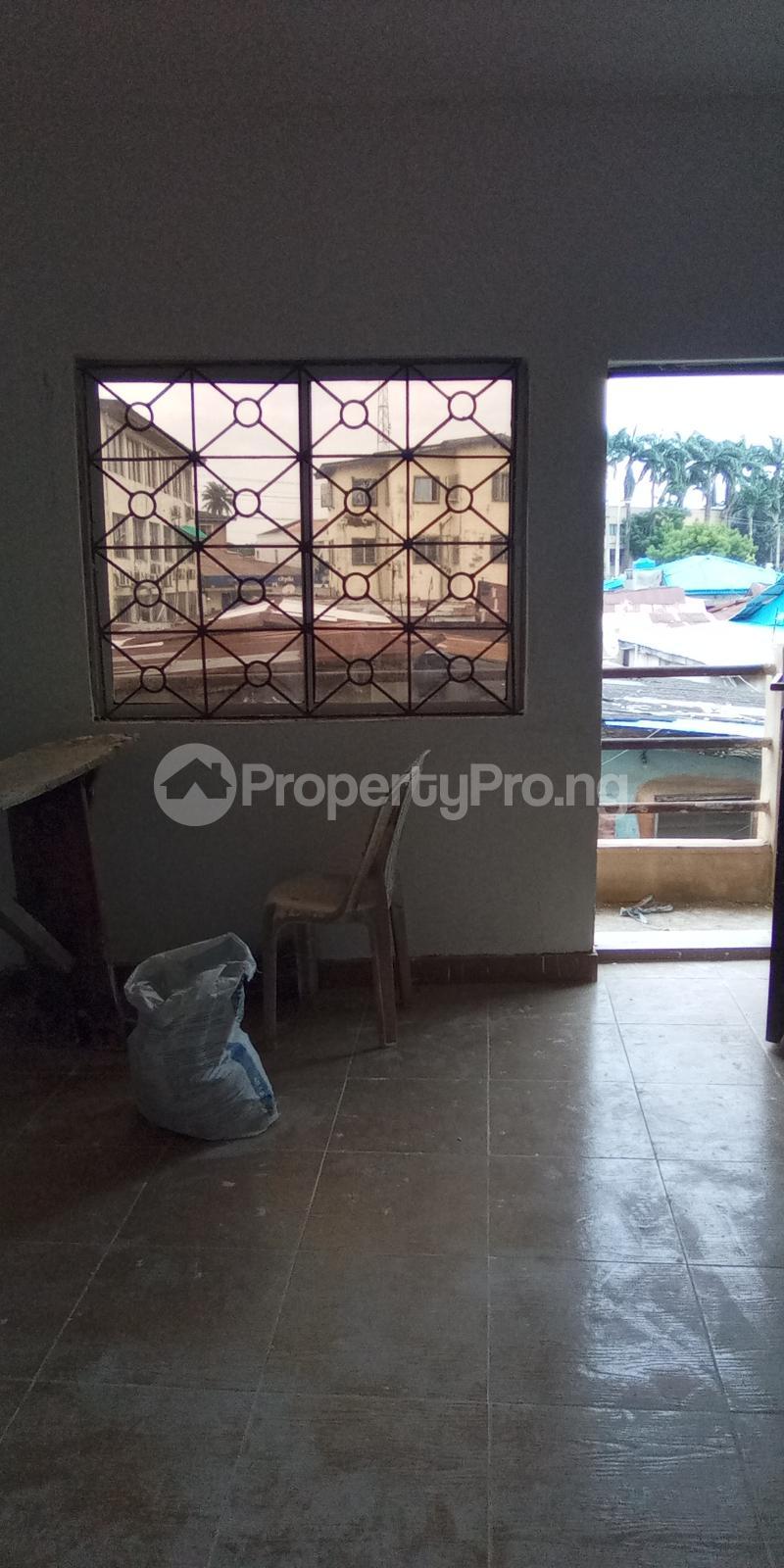 Self Contain Flat / Apartment for rent Abule Oja Abule-Oja Yaba Lagos - 0