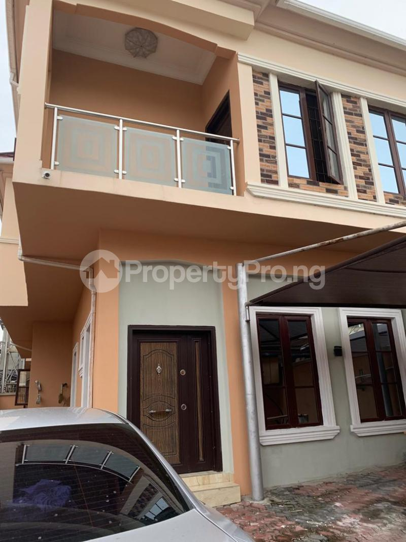 1 bedroom mini flat  Self Contain Flat / Apartment for rent Bera Estate  Chevron  Drive  chevron Lekki Lagos - 5