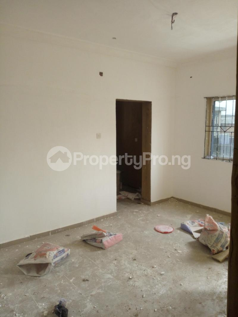 1 bedroom mini flat  Self Contain Flat / Apartment for rent Shomolu Shomolu Lagos - 5
