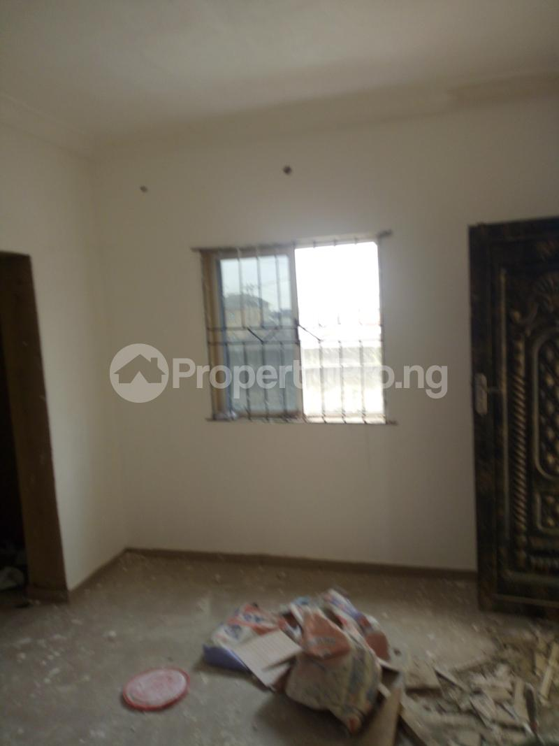 1 bedroom mini flat  Self Contain Flat / Apartment for rent Shomolu Shomolu Lagos - 4