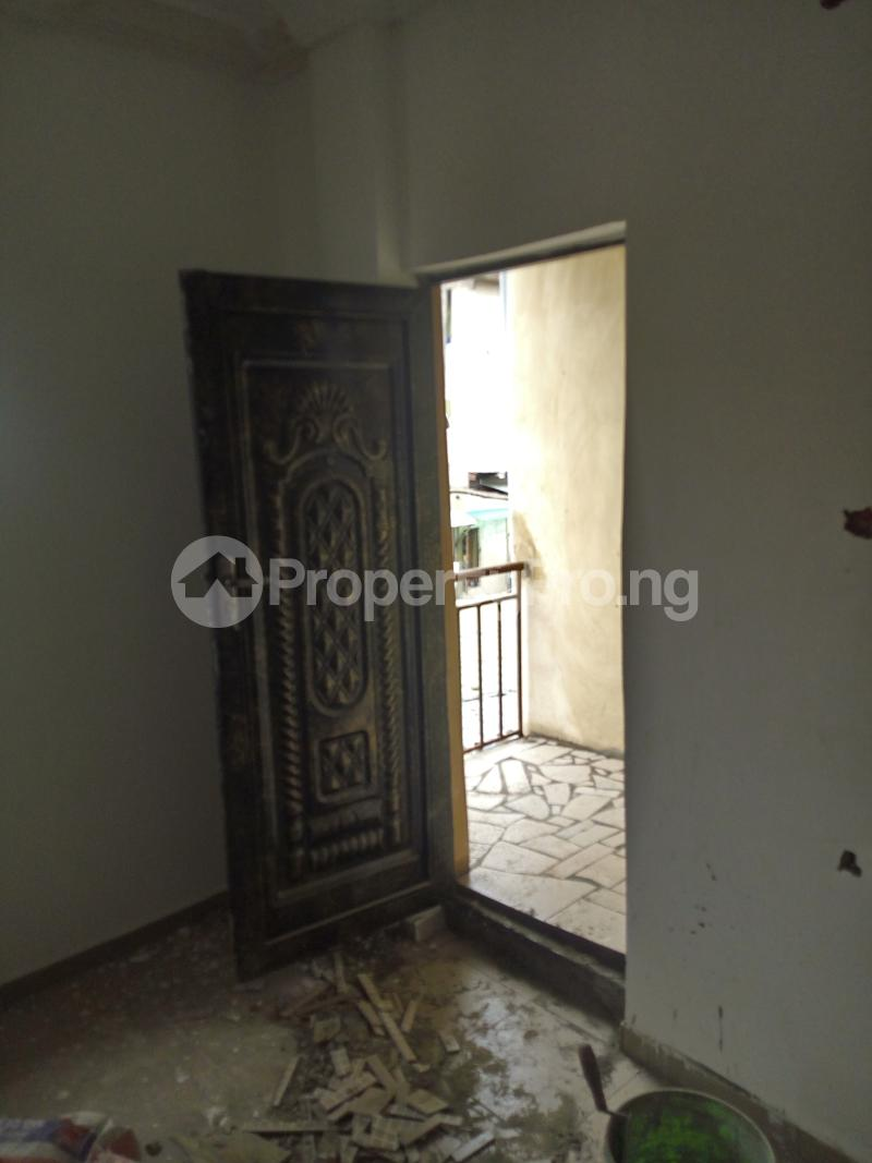 1 bedroom mini flat  Self Contain Flat / Apartment for rent Shomolu Shomolu Lagos - 3