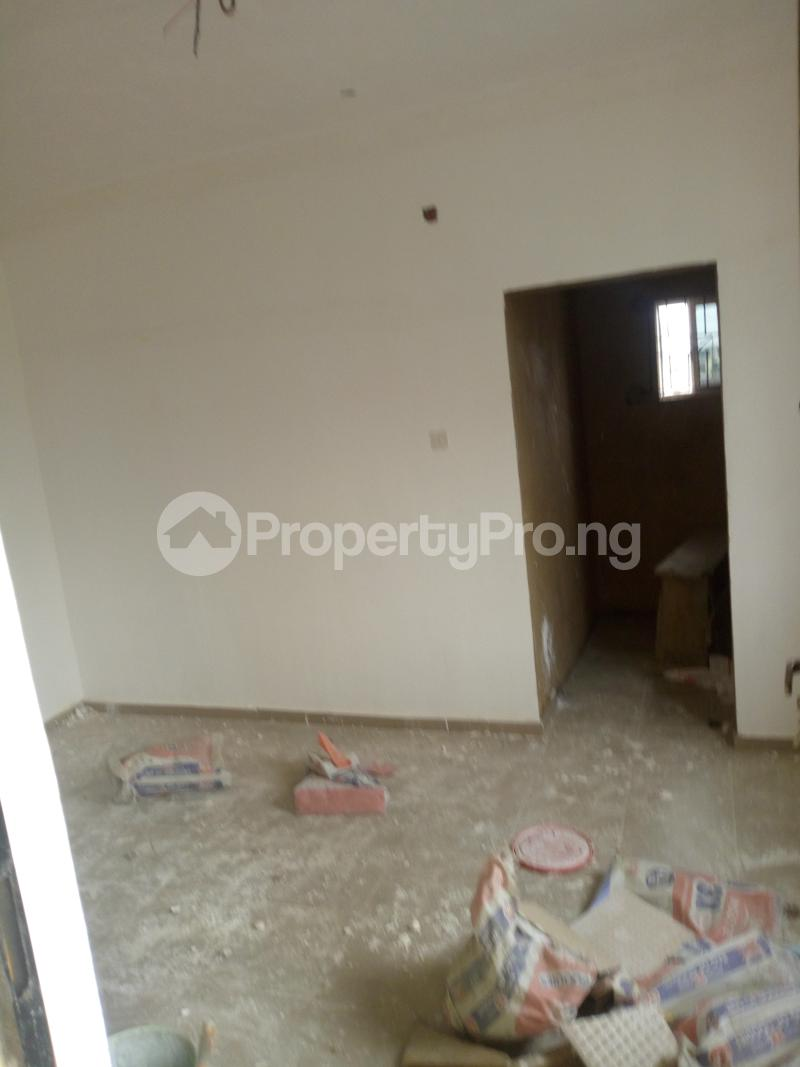 1 bedroom mini flat  Self Contain Flat / Apartment for rent Shomolu Shomolu Lagos - 6